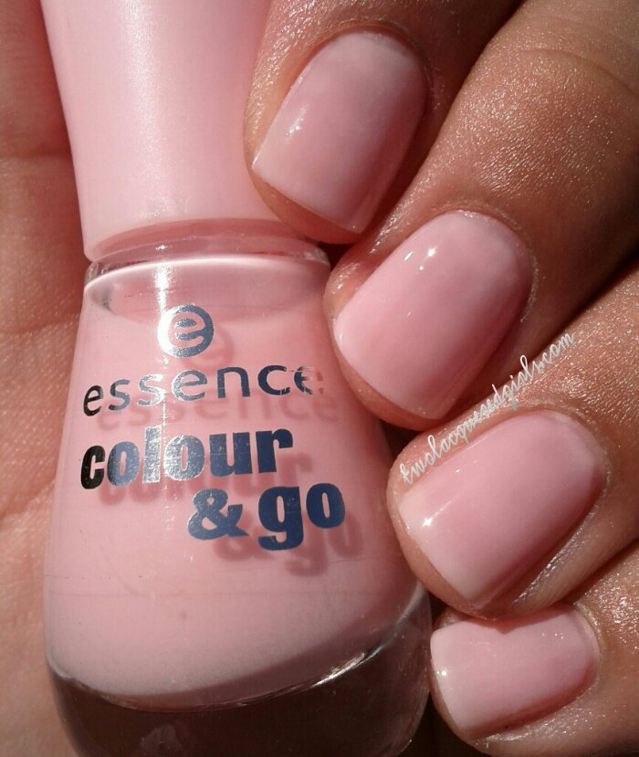 """Essence Cosmetics: Colour & Go """" Sweet as Candy, L.O.L, and Let\'s ..."""