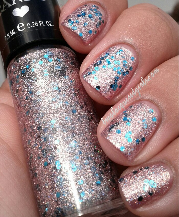 Candy Nail Polish: Hard Candy Nail Lacquer's NEW Collections Part I: Some
