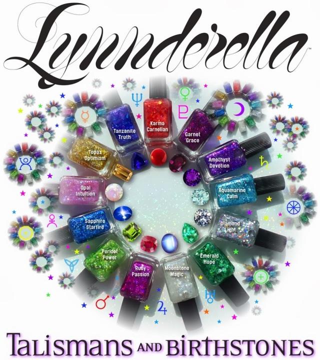 Lynnderella