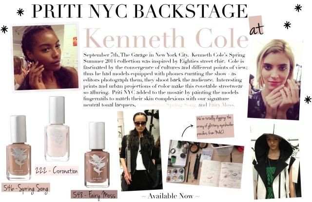 Priti NYC_Kenneth Cole_SS14
