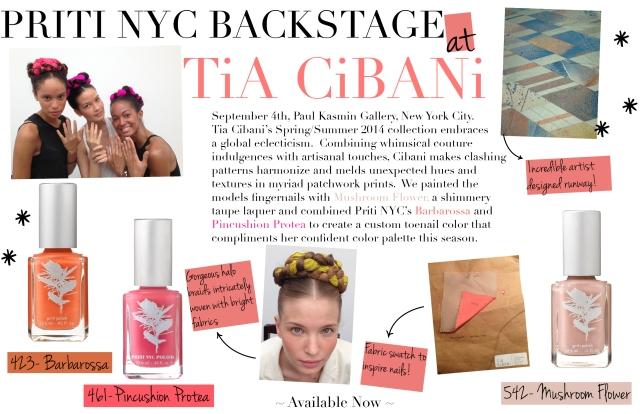 Priti NYC_Tia Cibani_SS14